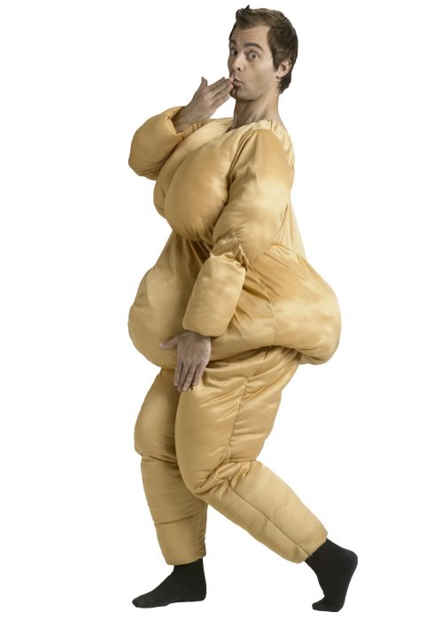 Adult Fat Suit Costume