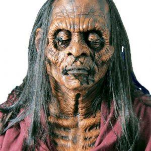 Adult Female Zombie Mask