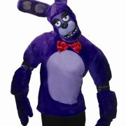 Adult Five Nights at Freddy's Bonnie Costume