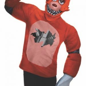 Adult Five Nights at Freddy's Foxy Costume