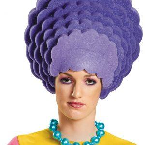 Adult Foam Patty Wig