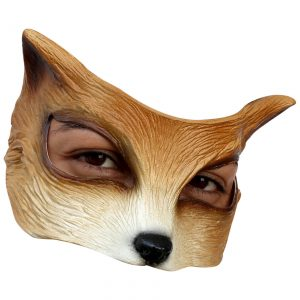 Adult Fox Mask