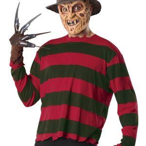Adult Freddy Krueger Costume Kit