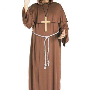 Adult Friar Tuck Costume