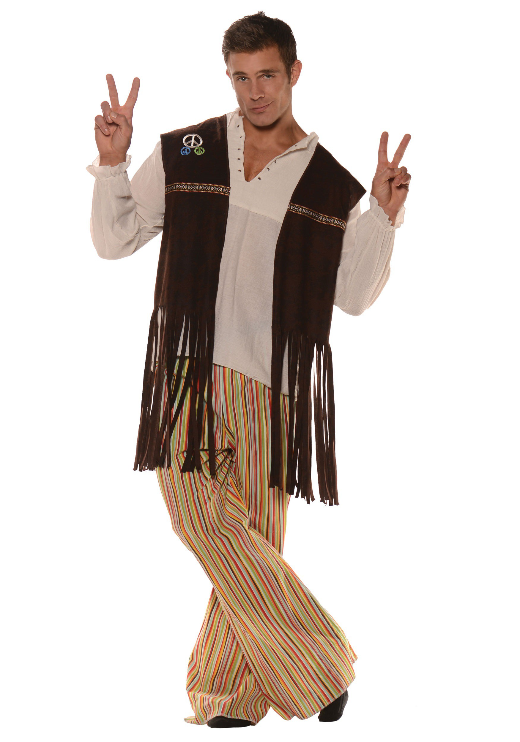 Hippie Costumes