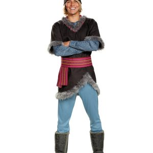 Adult Frozen Kristoff Costume