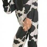 Adult Funny Cow Costume