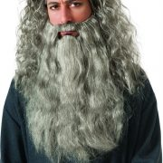Adult Gandalf Wig and Beard Kit