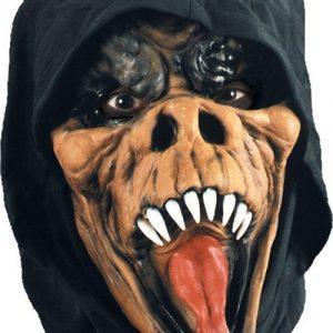 Adult Gator Mask