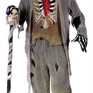 Adult Gauze Groom Mummy Costume