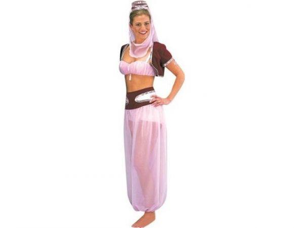 Adult Genie Costume