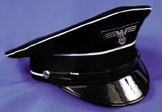 Adult German Officer Hat