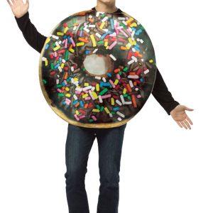 Adult Get Real Doughnut Costume