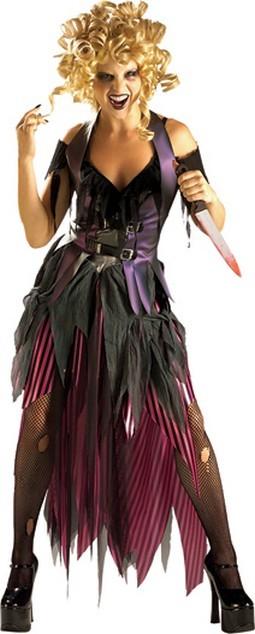 Adult Ghouldilocks Costume