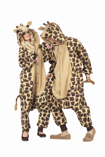 Adult Giraffe Funsies
