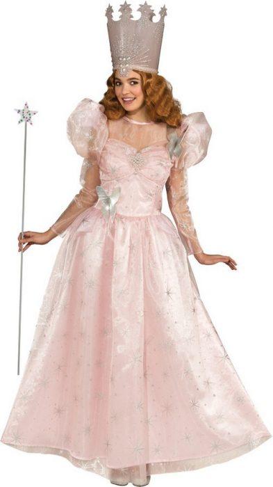Adult Glinda Costume