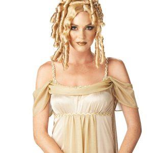 Adult Goddess Wig