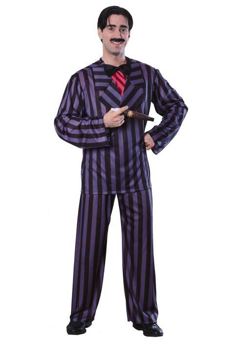 Adult Gomez Costume