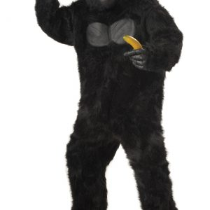Adult Gorilla Costume