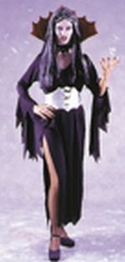 Adult Gothic Goddess Costume