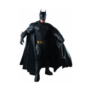 Adult Grand Heritage Collection Batman Costume