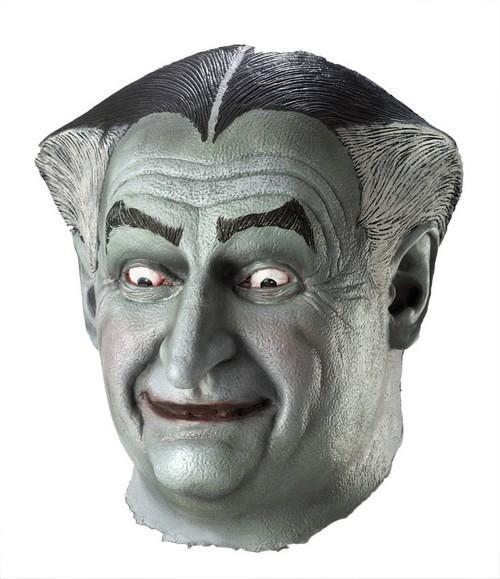 Adult Grandpa Munster Mask