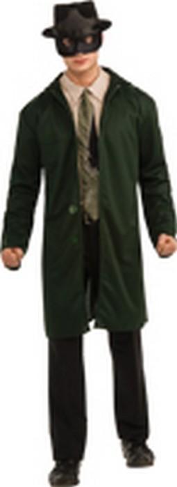 Adult Green Hornet Costume