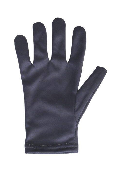 Adult Grey Gloves
