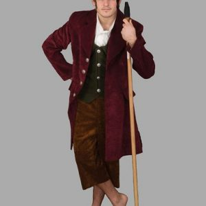 Adult Halfling Costume