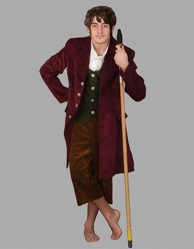 Adult Halfling Costume