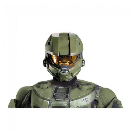 Adult Halo Master Chief Helmet