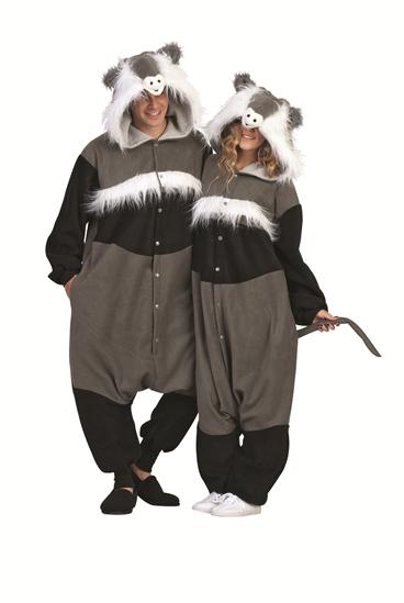 Adult Hamster Funsies Costume