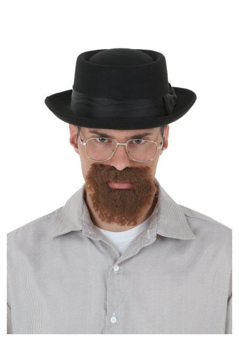 Adult Heisenberg Hat