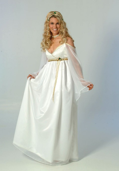 Adult Helen of Troy Costume