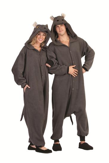 Adult Hippo Funsies Costume