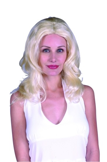 Adult Hollywood Star Wig