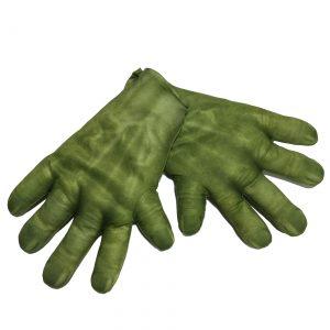 Adult Hulk Avengers 2 Gloves