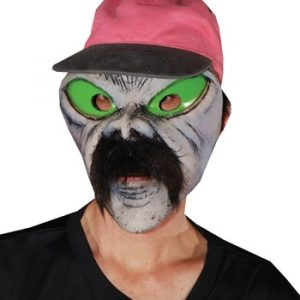 Adult Illegal Alien Mask