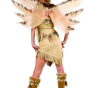Adult Indian Fairy Wings