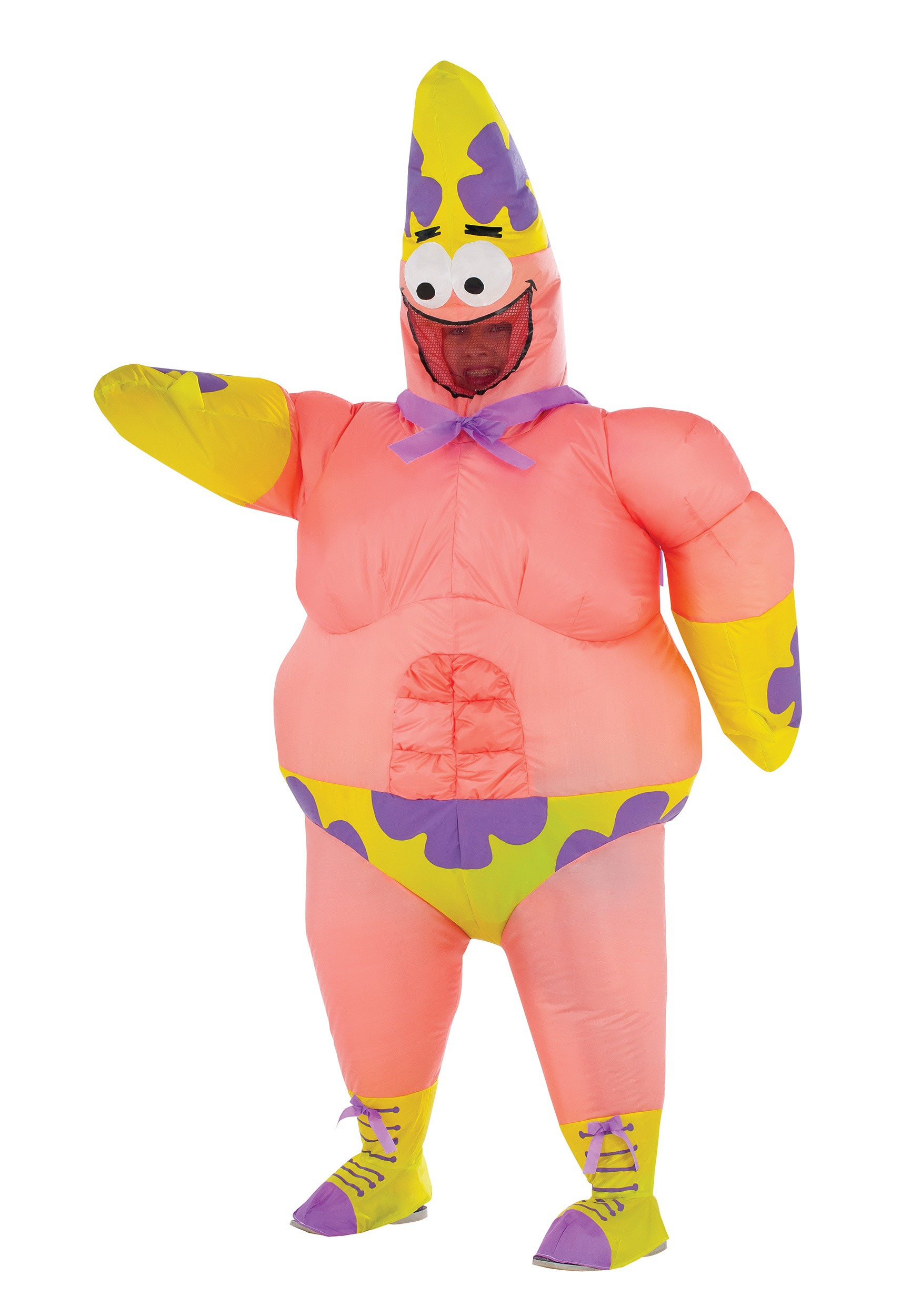 Spongebob Costumes