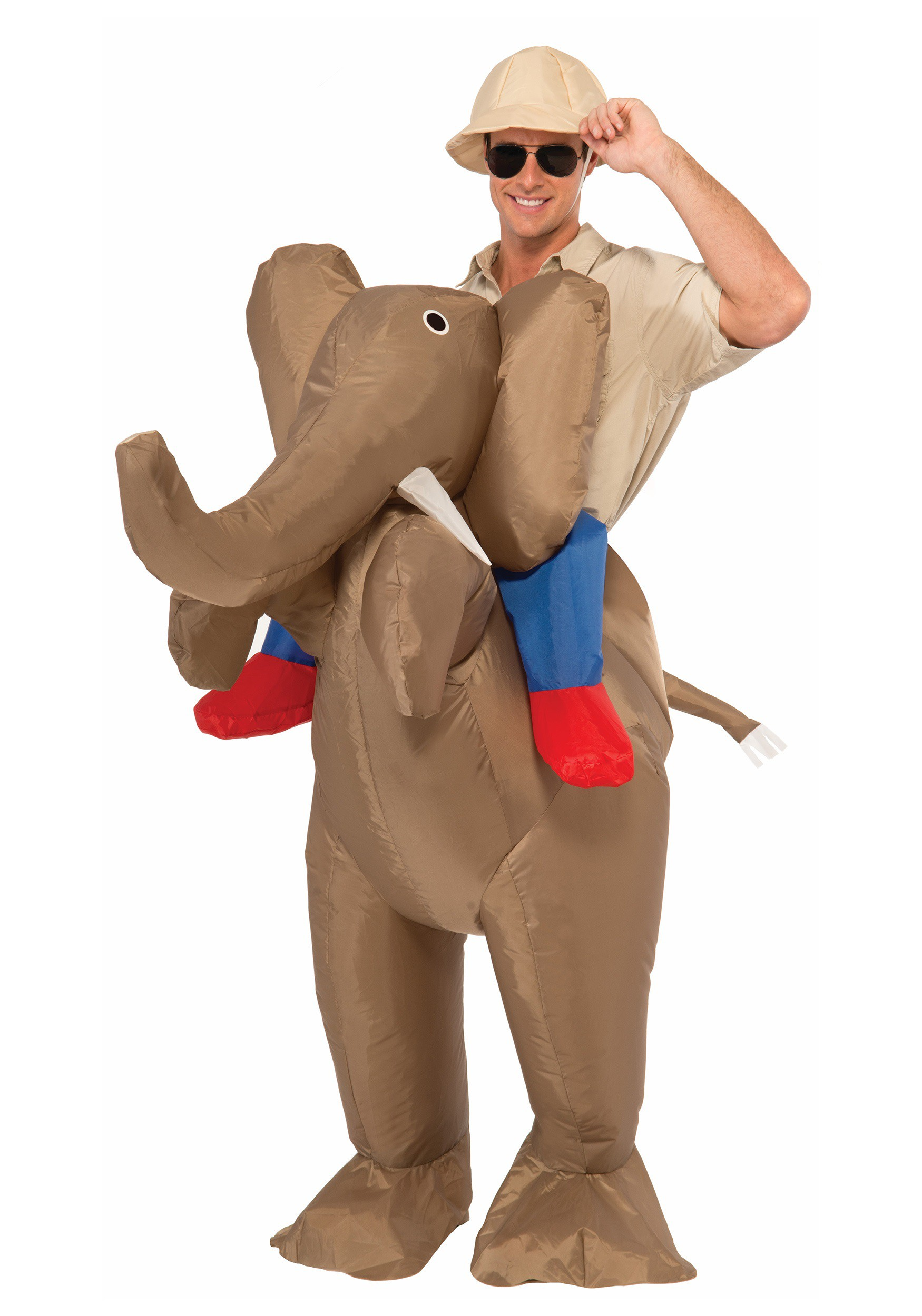 Ride On Costumes