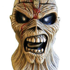 Adult Iron Maiden Piece of Mind Mask