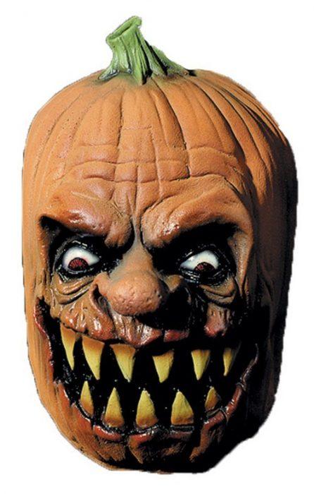 Adult Jack O Lantern Mask
