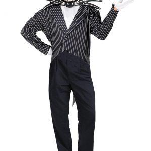 Adult Jack Skellington Costume