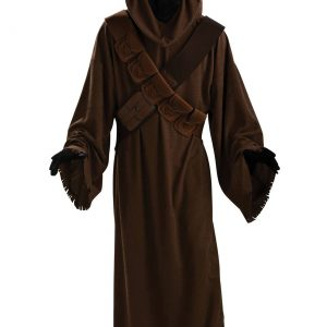Adult Jawa Costume