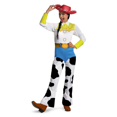 Adult Jessie Costume