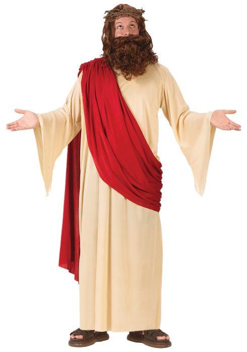 Adult Jesus Costume