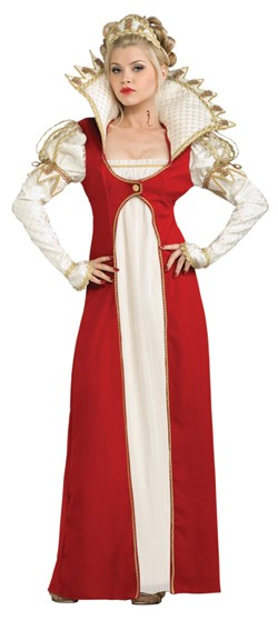 Adult Josephine the Vampiress Costume