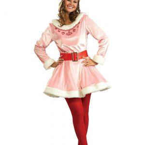 Adult Jovie Elf Costume