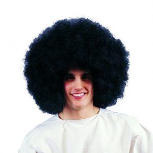 Adult Jumbo Afro Wig